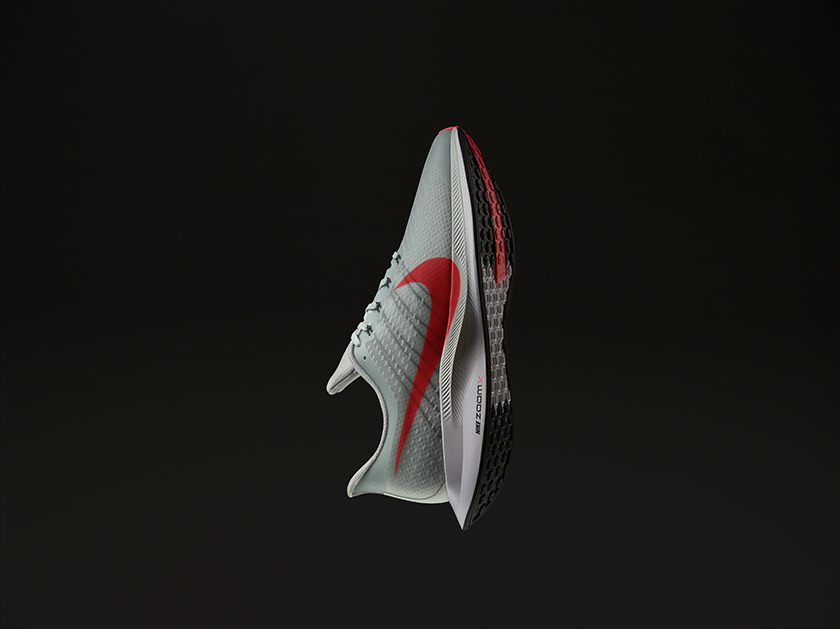 Nike Pegasus Turbo, galería de imágenes - foto 3