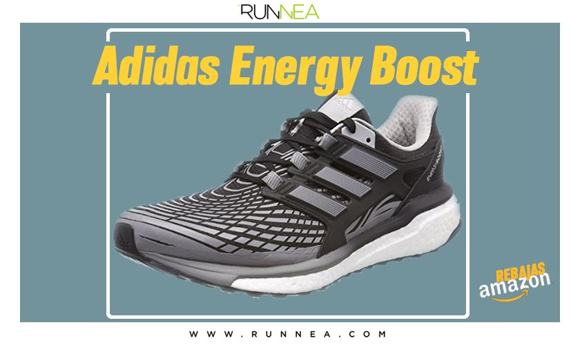 Precios más baratos de las Adidas Energy Boost