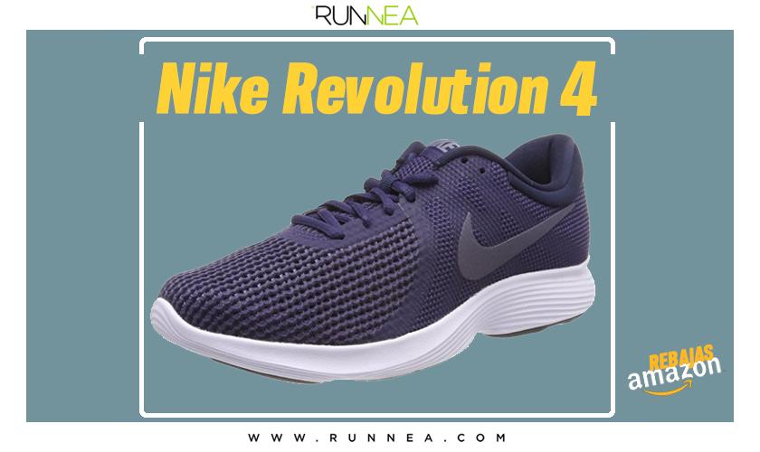 Precios más económicos de las Nike Revolution 4