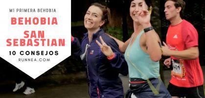 Behobia San Sebastián, hablamos con Fernando Ibarreta de la gran fiesta del running