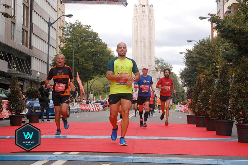 Por qué Academy Win es la mejor manera de empezar a correr, cómo funciona el método de entrenamiento - foto 3
