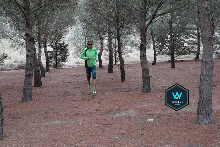 Por qué Academy Win es la mejor manera de empezar a correr, sobreentrenamiento - foto 2