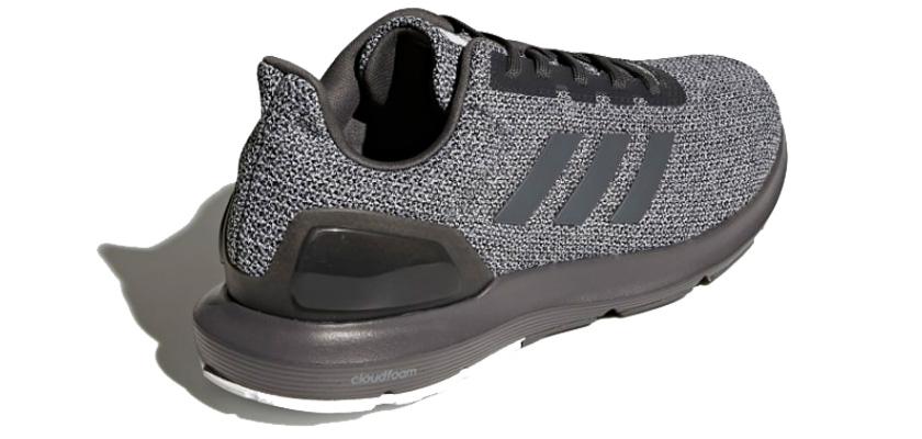 Adidas Cosmic 2, posterior