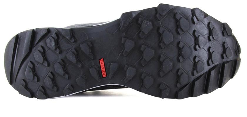 Adidas Galaxy Trail, suela