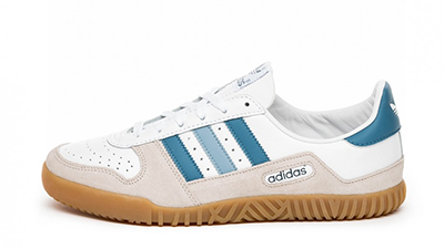 Zapatilla sneaker Adidas Indoor Comp