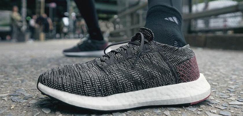 Adidas PureBoost Go, características principales