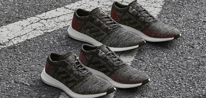 Adidas PureBoost Go, versatilidad
