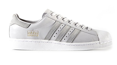 Zapatilla sneaker Adidas Superstar Boost