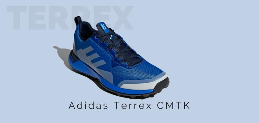 Adidas Terrex: la gama de zapatillas trail de la marca alemana, Adidas Terrex CMTK
