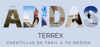 Adidas Terrex: ¡Las 9 zapatillas de trail running para afrontar cualquier aventura!