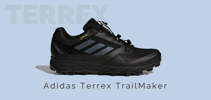 ba7c32b1 Adidas Terrex: ¡Las 9 zapatillas de trail running para afrontar ...