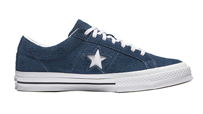 Zapatilla sneaker Converse One Star OX