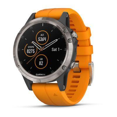 Reloj deportivo Garmin Fenix 5S Plus