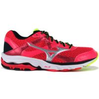 Zapatilla de running Mizuno Wave Fission