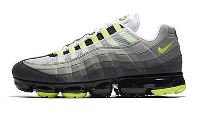 Verter pozo Negociar  Cómo saber si tus Nike Vapormax son originales o falsas