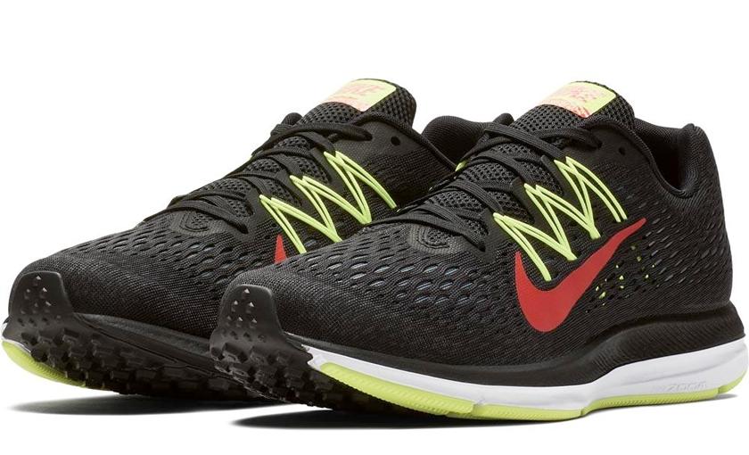 on sale 72528 6fa57 Nike Air Zoom Winflo 5, precios más baratos - foto 2