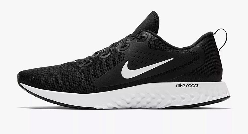 Nike Legend React, todas sus características a tener en cuenta - foto 1