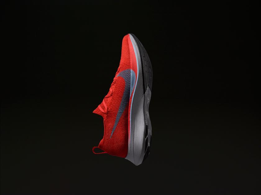 Nike Zoom Vaporfly 4% Flyknit, características que sí cambian - foto 2