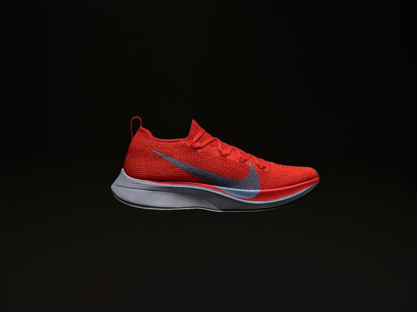 Nike Zoom Vaporfly 4% Flyknit, reto Race to 4% - foto 4