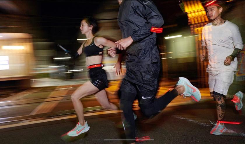 Nike Zoom Pegasus Turbo, especificiones técnicas - foto 4