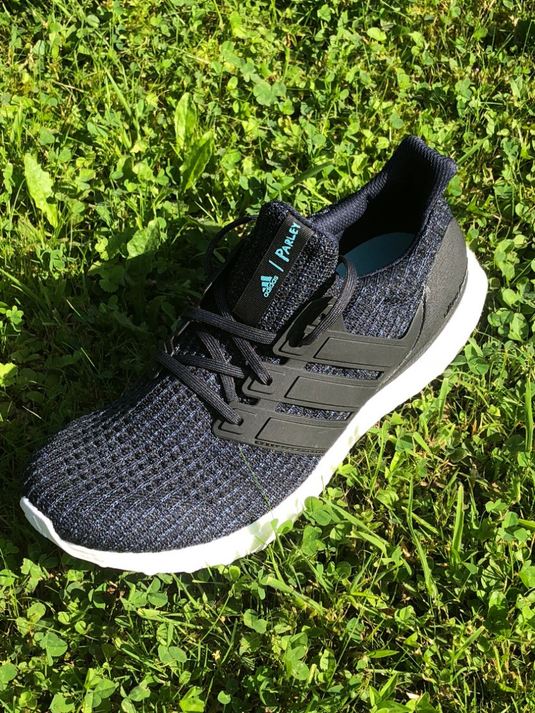Zapatillas Running Adidas Mujer Ultraboost W Parley