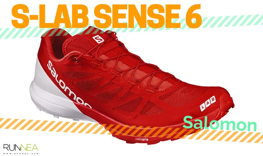 mejores zapatillas salomon para trail running ni�o precio