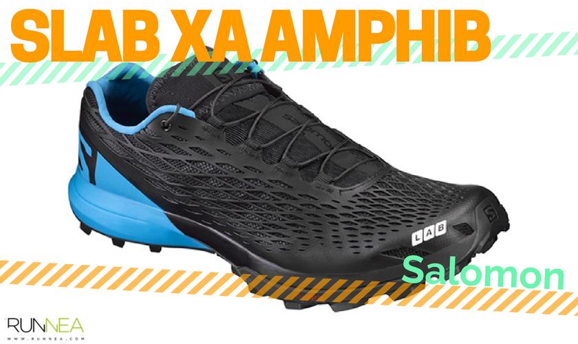 zapatillas salomon para trail running ni�a precios