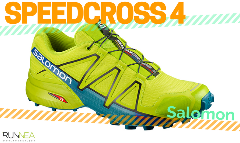 zapatillas salomon trail runner 18sle
