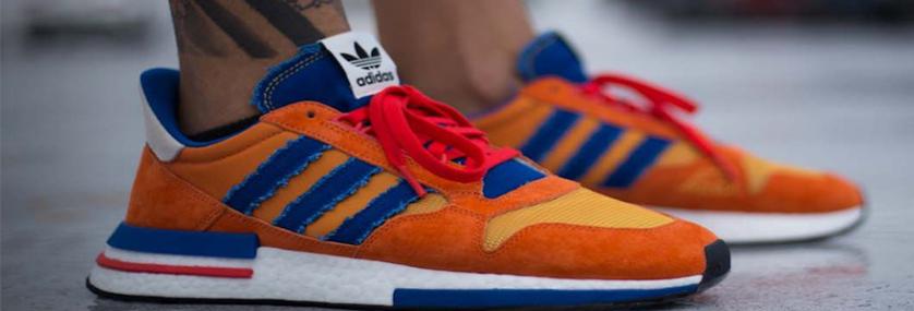 tarde bostezando Mendigar  precio adidas dragon ball - Tienda Online de Zapatos, Ropa y Complementos  de marca