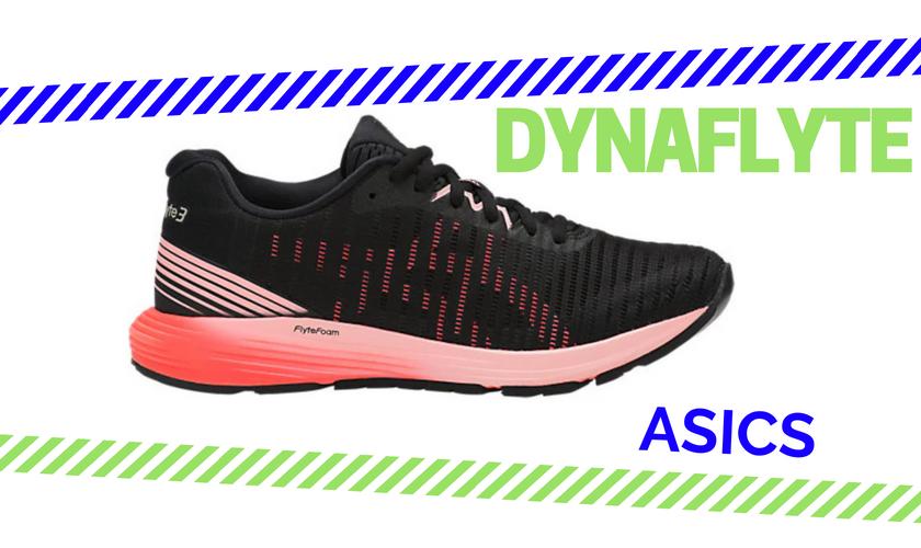 Asics DynaFlyte Nuevos Modelos