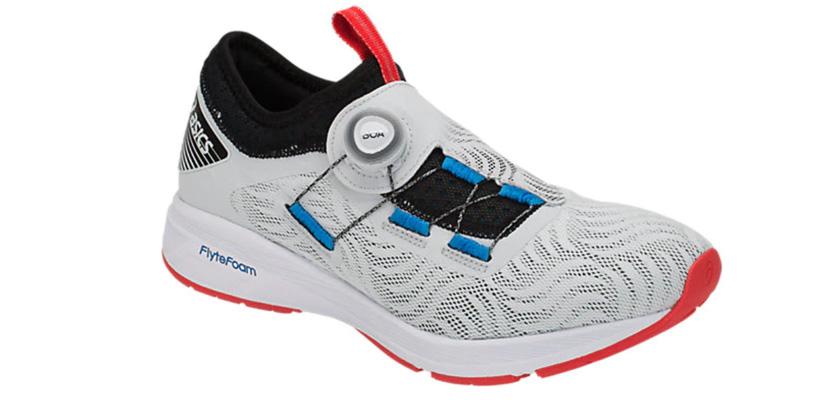 Asics Dynamis 2: Características Zapatillas Running | Runnea