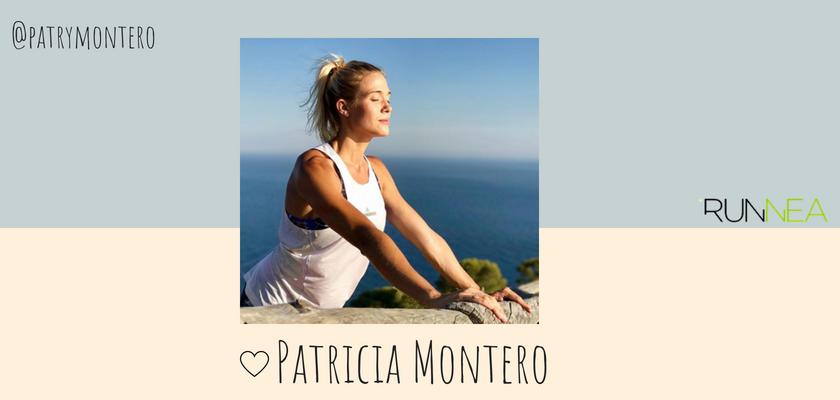 Las instagramers más influyentes del universo running en España, Patricia Montero