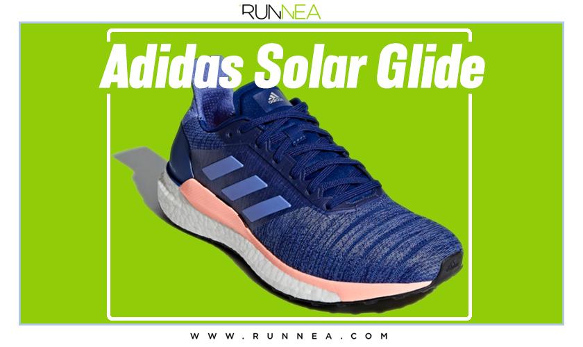 Llanura Respiración molestarse  Mejores zapatillas para empezar a correr