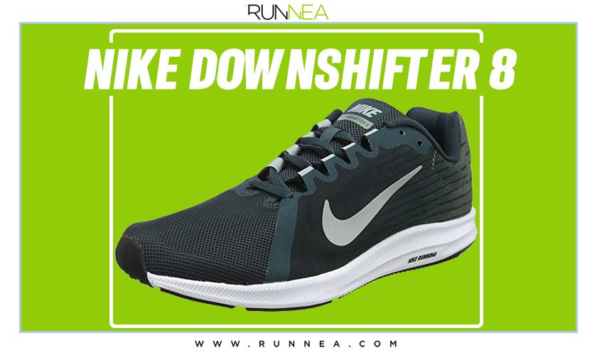 Mejores zapatillas de running para empezar a correr - Nike Downshifter 8