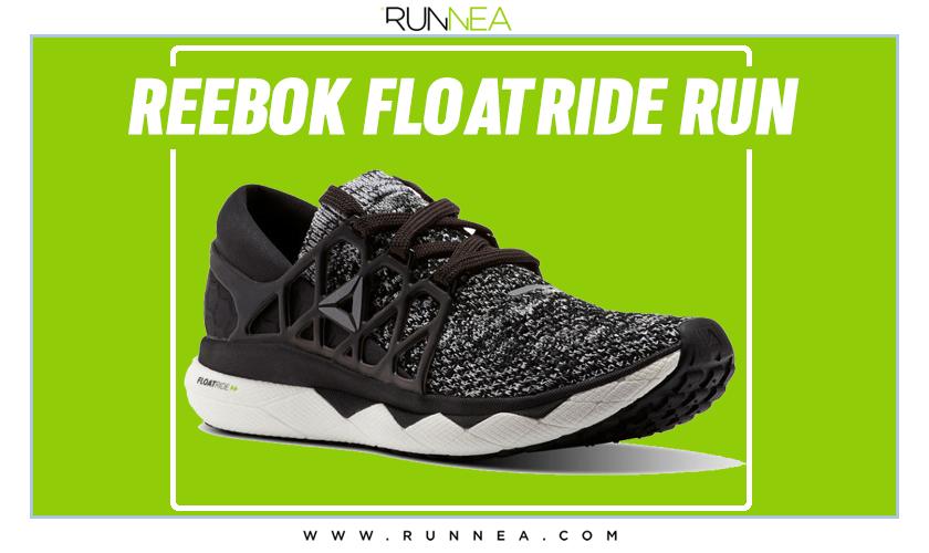 Mejores zapatillas de running para empezar a correr - Reebok FloatRide Run