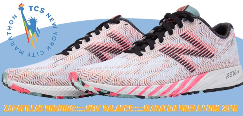 donde comprar zapatillas new balance en new york