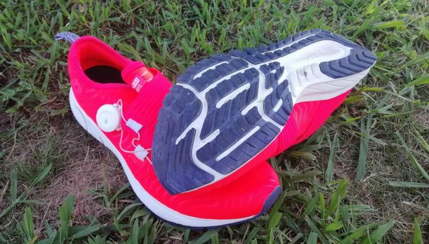 New Balance FuelCore Sonic 2-review