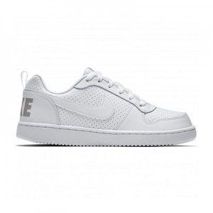 best loved b6ea4 ab6dc Nike Court Borough Low Características -  Sneakitup