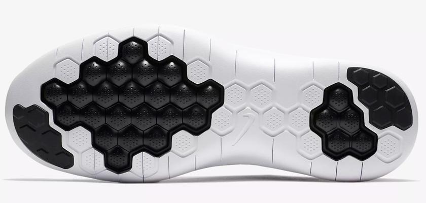 Nike Flex 2018 RN, suela