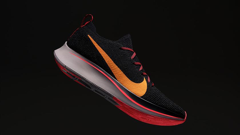 Nike Zoom Fly Flykint, características más destacadas - foto 1