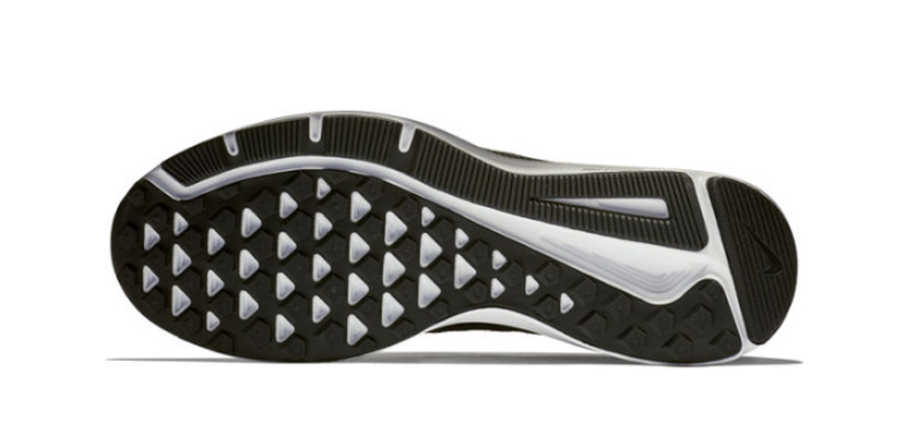 Nike Quest, suela