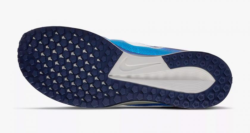 Nike Air Zoom Elite 10, precios y galería de imágenes - foto 4