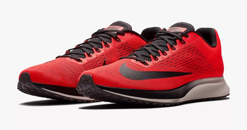 Nike Air Zoom Elite 10, precios y galería de imágenes - foto 3