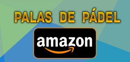 Descuentos de Amazon en palas de pádel: ¡Los mejores precios y ofertas!