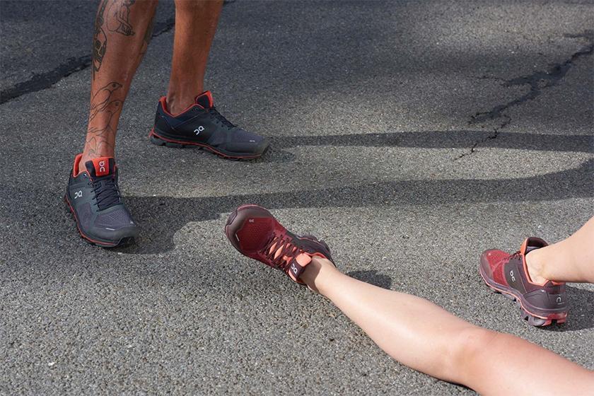 Zapatillas de running Cloudace de On Running, características más destacadas - foto 1