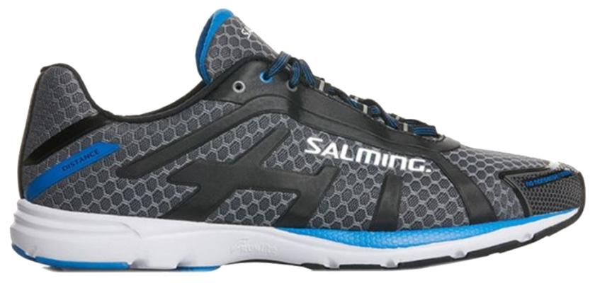 Salming Distance D6, características