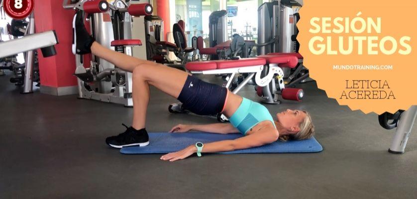 8 ejercicios para endurecer glúteos en casa o en el gimnasio