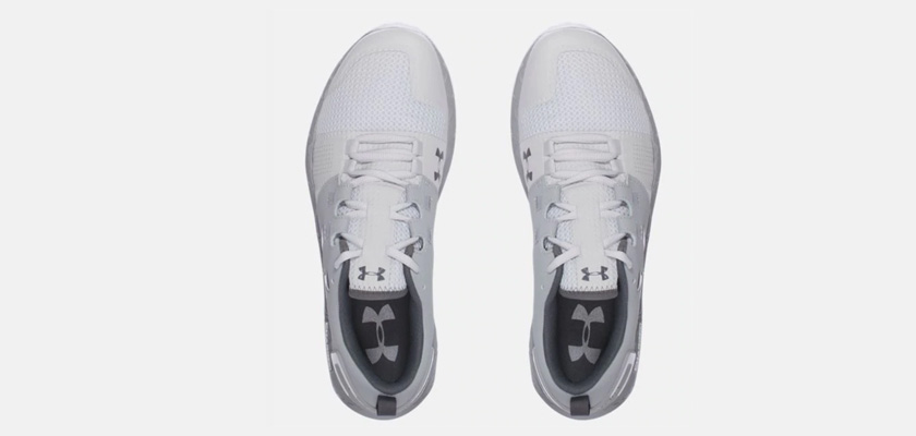 Under Armour Commit TR, upper