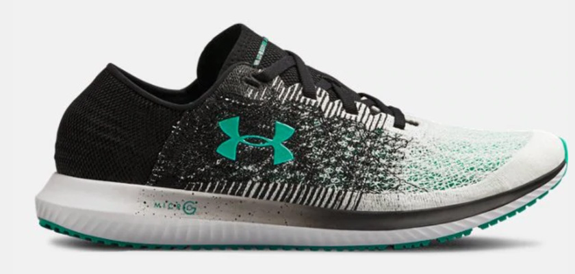 Under Armour Threadborne Blur, características principales