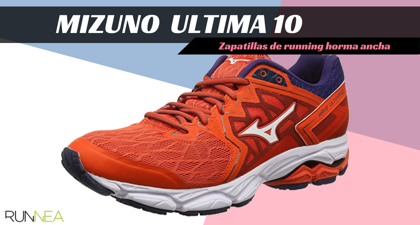 Analista patio de recreo para  Zapatillas de running para corredores de pies anchos